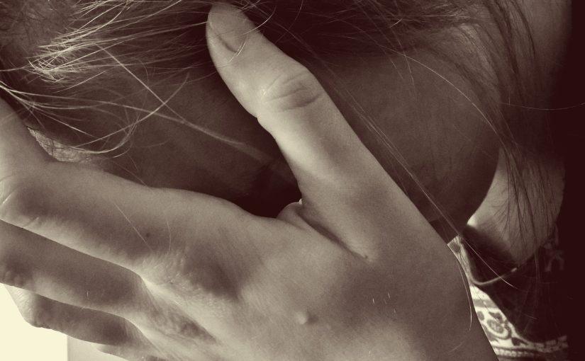 Jak zafundować kobiecie depresje